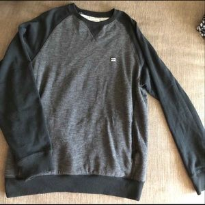 Billabong crewneck sweatshirt